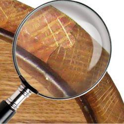 Бочка конусная (жбан) 30л (на подставке, оцинкованный обруч)
