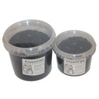 Активированный уголь кокосовый  (500г) для очистки алкоголя
